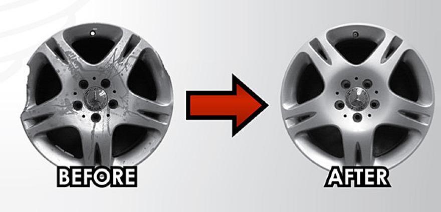 rigenerazione, ruote rigenerazione, beforeafter